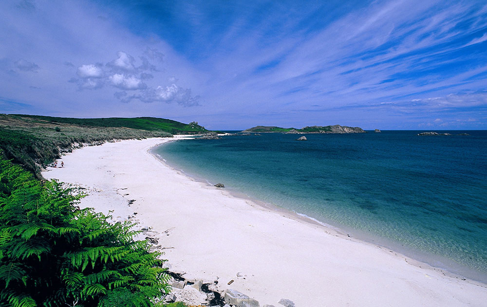 pentle-bay-scilly-isles-best-beaches-in-uk