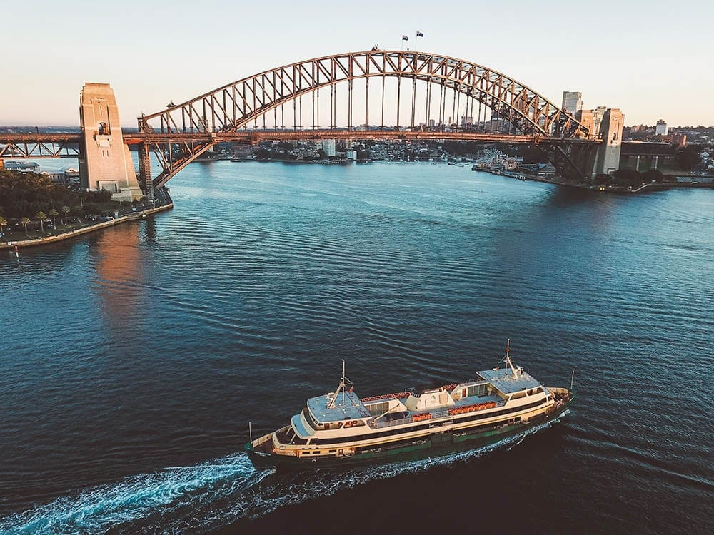 manly-ferry-from-circular-quay