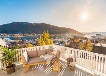 BraMy-Apartments-The-View-Tromso-accommodation