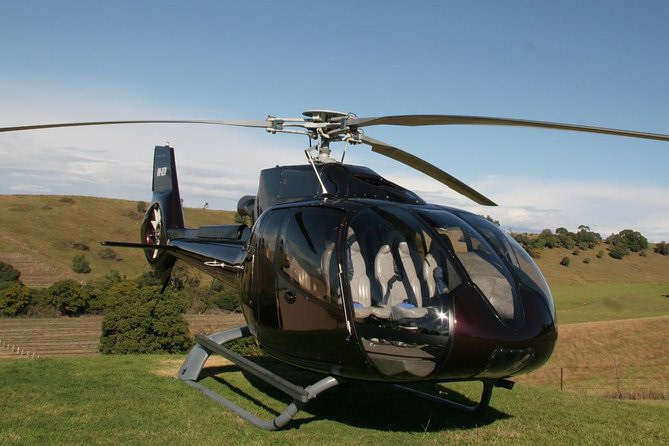 hunter-valley-helicopter-tour