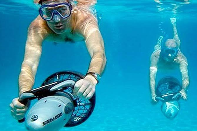 underwater-scooter-manly
