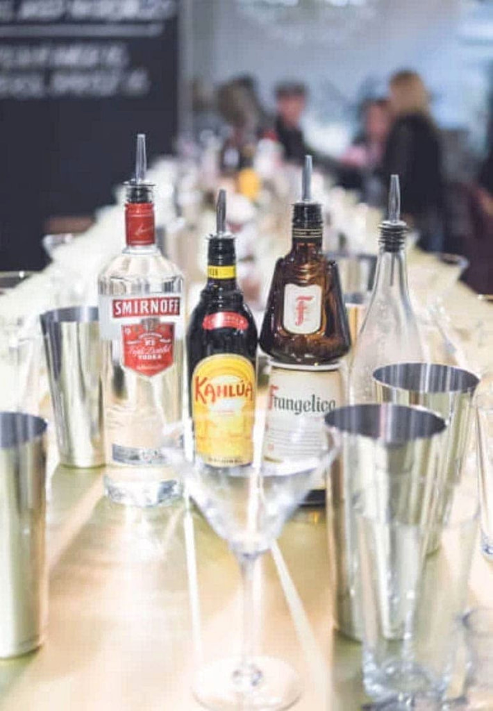 cocktail-making-pizza-class-sydney