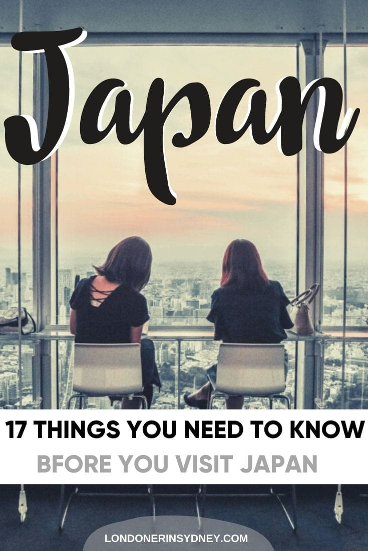 things-to-know-before-you-visit-japan