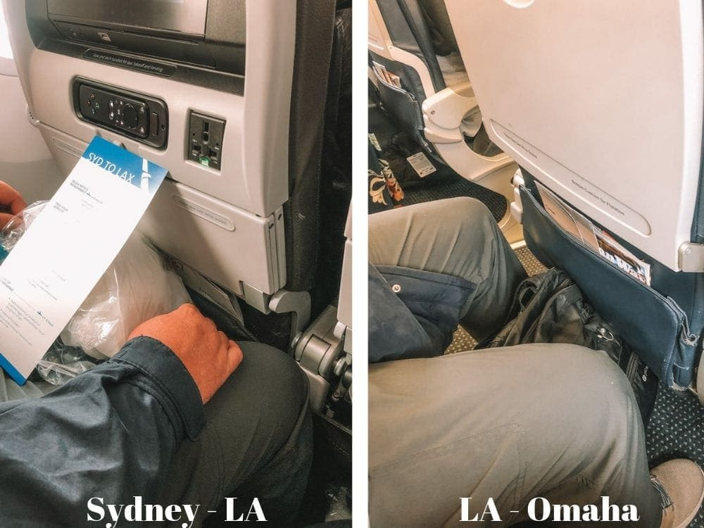 Sydney-to-los-angeles-leg-room-american-airlines