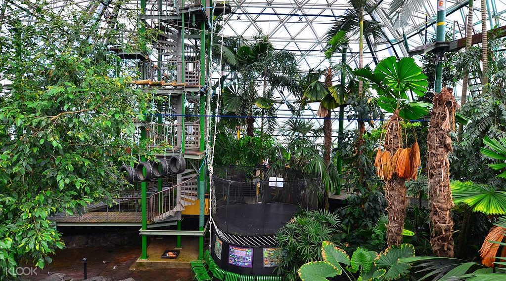 Cairns-ZOOM-Wildlife-Dome-Cairns