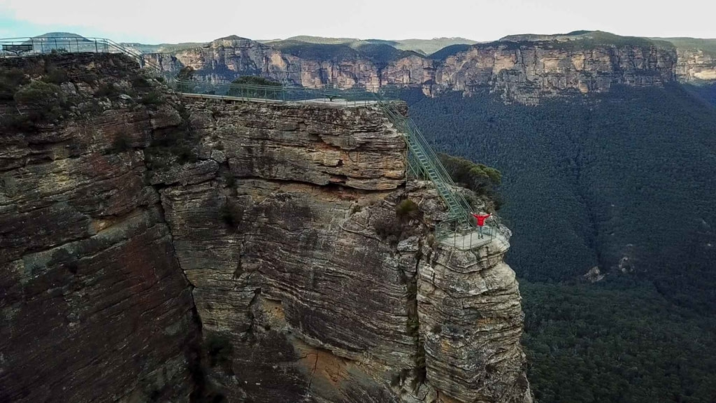 camping-in-blue-mountains