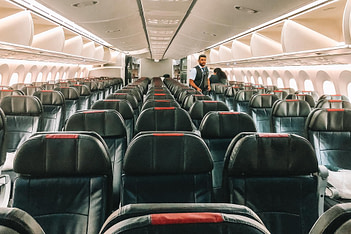 sydney-to-la-american-airlines-review