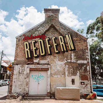 welcome-to-redfern-sign