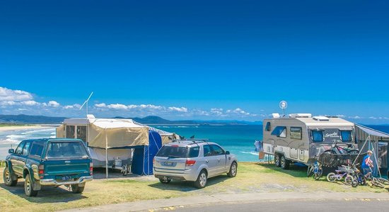 horseshoe-bay-holiday-park-campground-south-west-rocks-camping