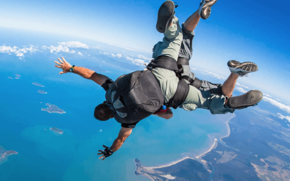 mission-beach-sky-diving