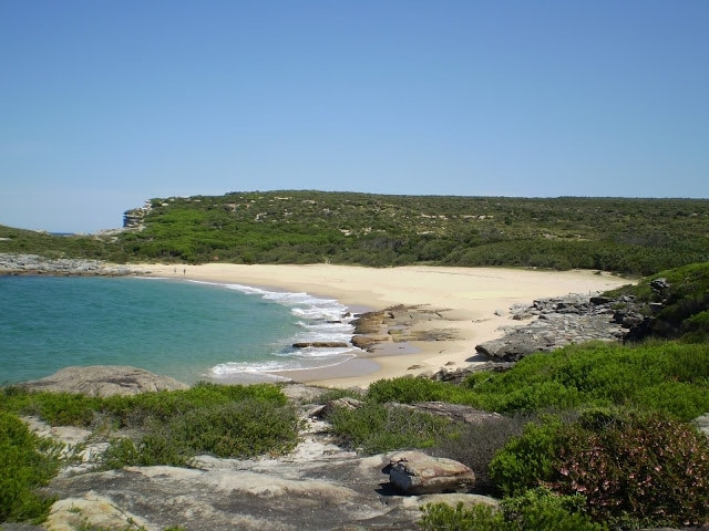 little-marley-beach-best-secluded-beaches-in-sydney