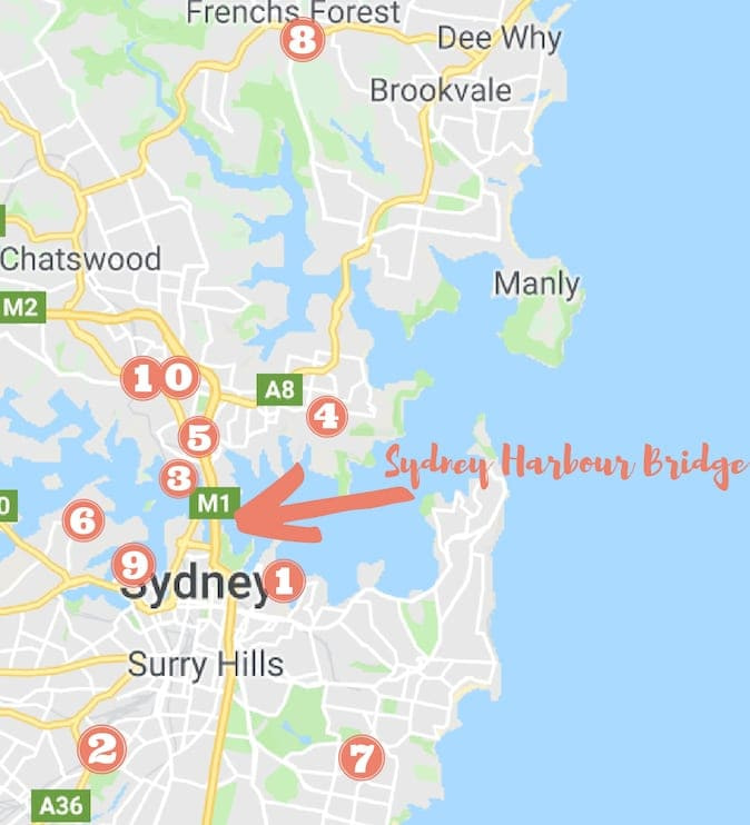 where-british-expats-live-in-sydney