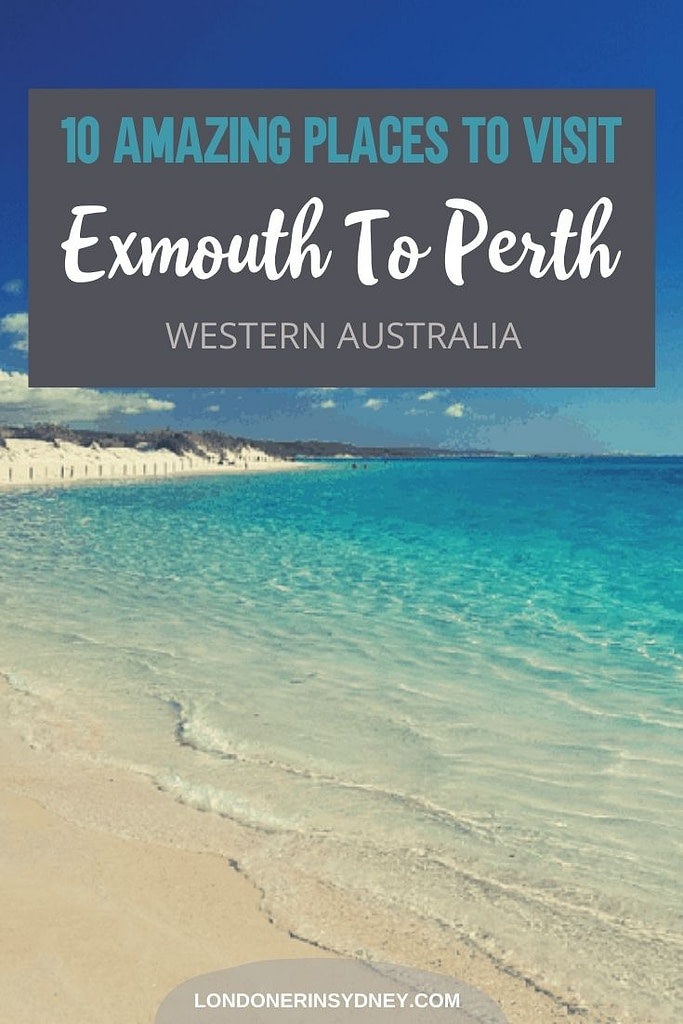 exmouth-to-perth-road-trip