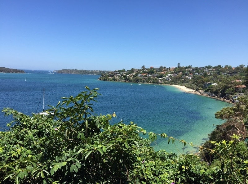chinamans-beach-best-secluded-beaches-in-sydney