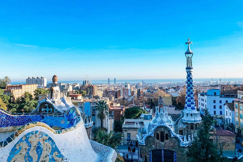 weekend-in-barcelona-itinerary