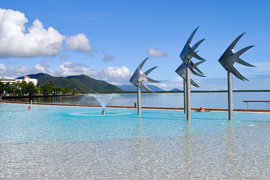 cairns-lagoon-things-to-do-in-cairns