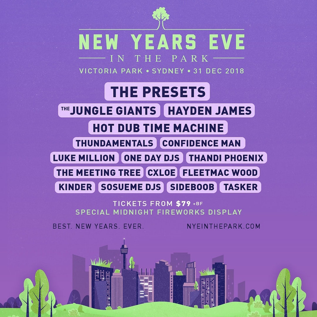 NYE-in-the-park-Sydney-2019