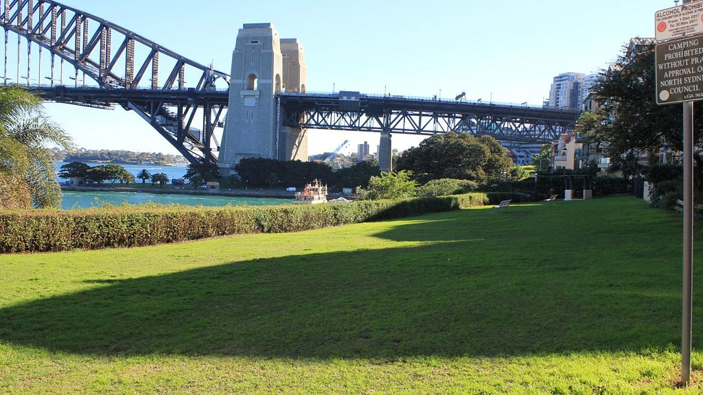 Mary_Booth_Reserve-what-to-do-in-sydney-in-three-days