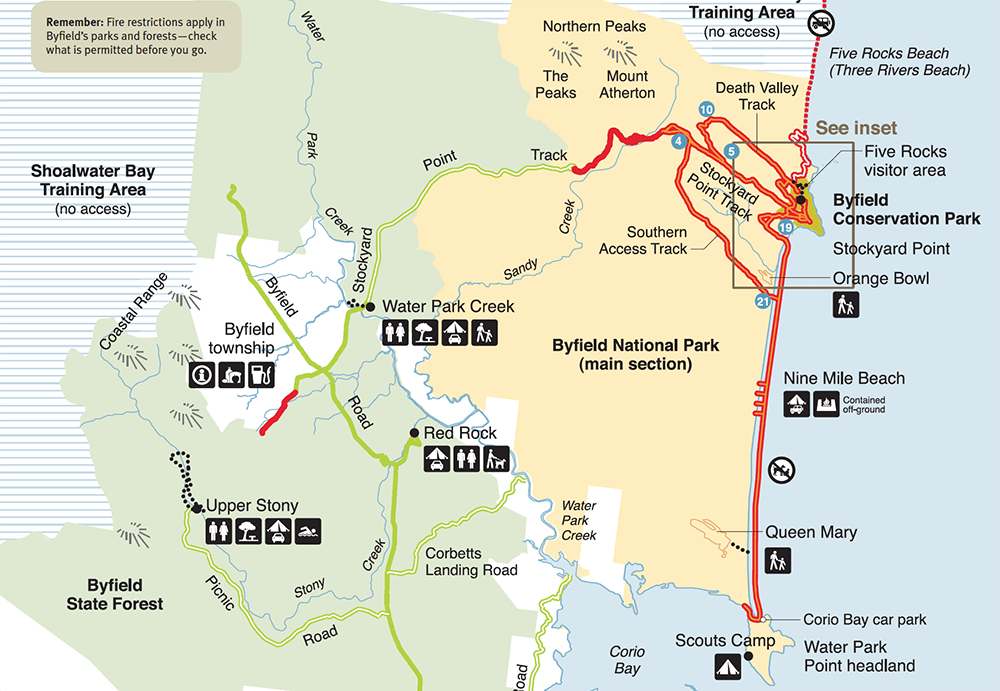 BYFIELD-NATIONAL-PARK-MAP