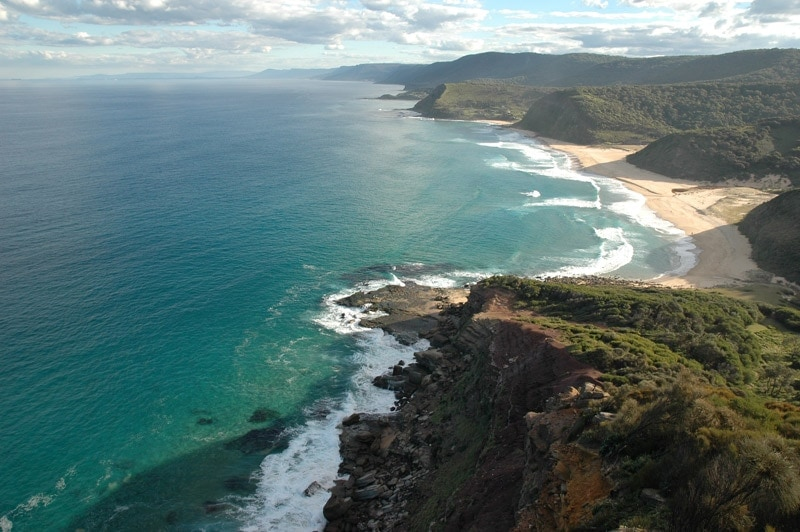 garie-beach-best-secluded-beaches-in-sydney