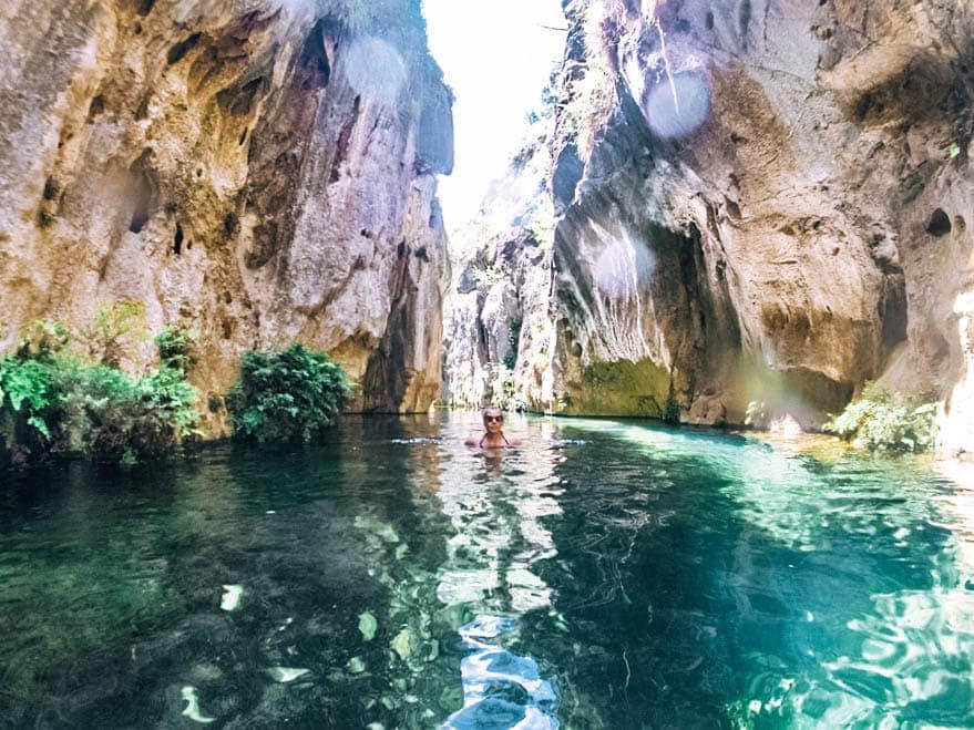 mares-forest-creek-canyon-wombeyan-caves