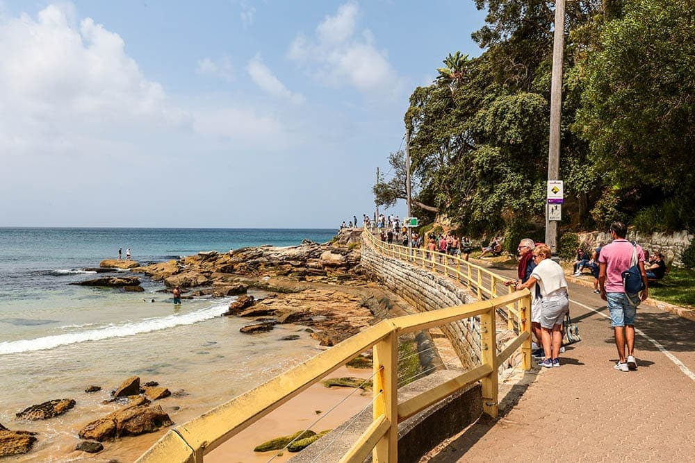 manly-to-shelly-beach-walk