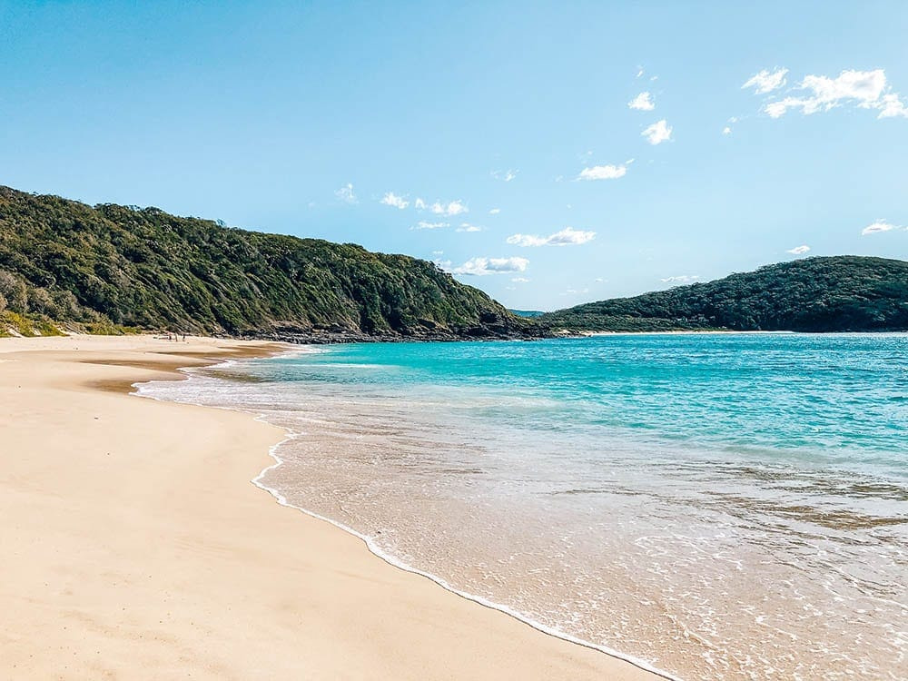 shelly-beach-pacific-palms-nsw