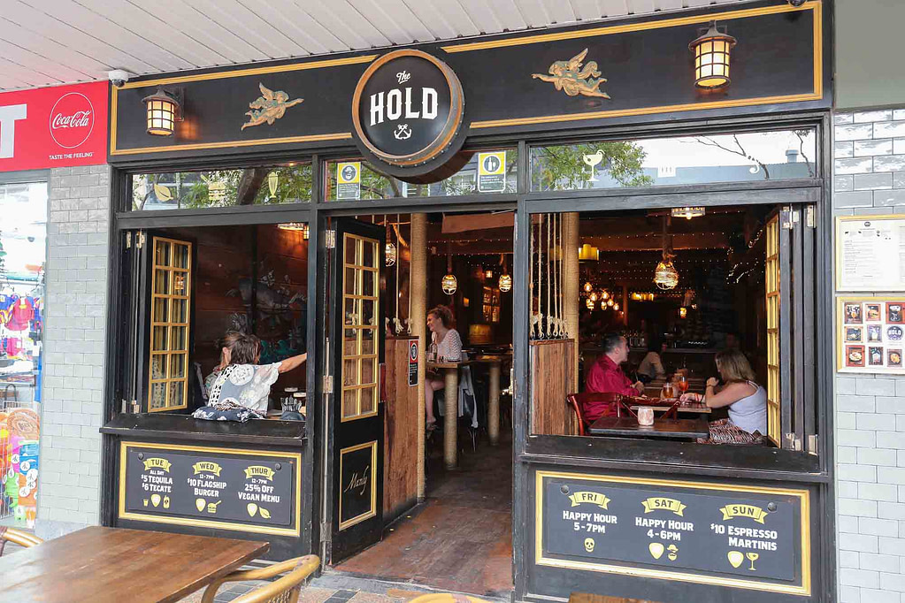 the-hold-manly-restaurants