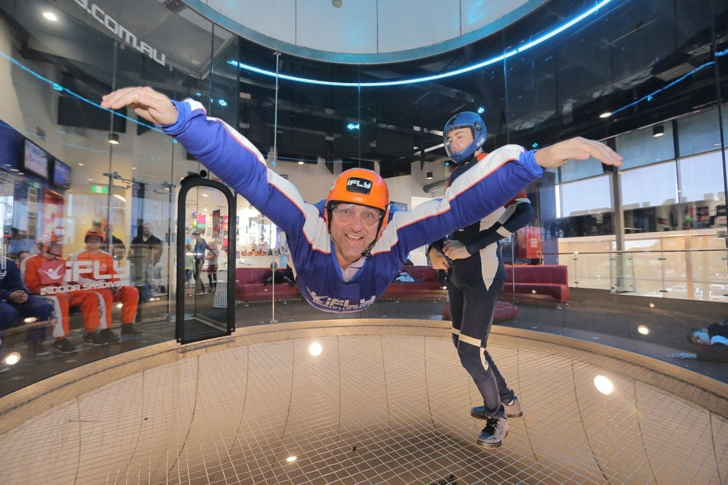 ifly review 6